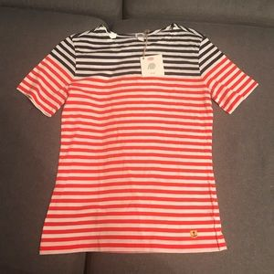 Armor Lux Heritage NWT Striped French Shirt